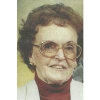 Margaret A. Parsons
